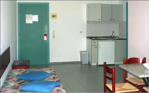Apartment / Living area